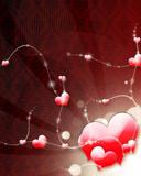 128x160 hearts n9u1935k