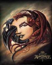 176x220 dragonface REPyueqW