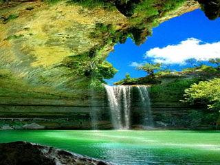 320x240 waterfall oonit4de