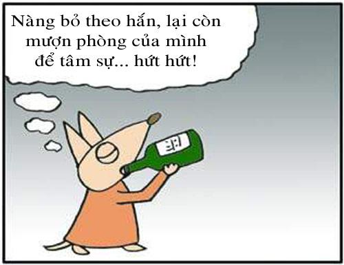 du-chet-van-phai-dep-trai 1326030304-truyen-tranh-hai-1