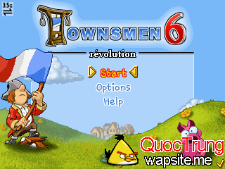 preview Townsmen 6 Revolution s60v3 multiscreen.jar2