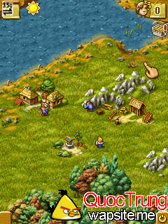 game-java Townsmen 6 Revolution s60v3 multiscreen.jar4