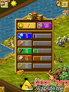 game-java Townsmen 6 Revolution s60v3 multiscreen.jar5