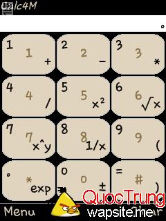 pm-java Calc4Mv2.2S60v3J2ME