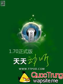 pm-java TTPod j2me v1.70 vh