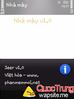 preview Jeer v1.01 VN.sis4