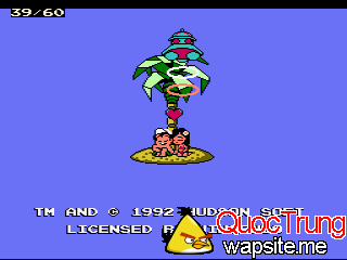 preview Adventure Island III