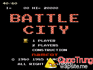 preview Battle-City