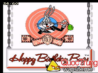 preview Bugs Bunny Birthday Blowout The U