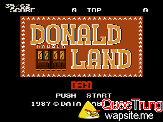 preview Donald Land