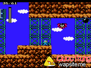 preview Mega Man NEO Mega Man 2 Hack.zip3