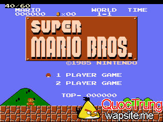preview SuperMarioBros